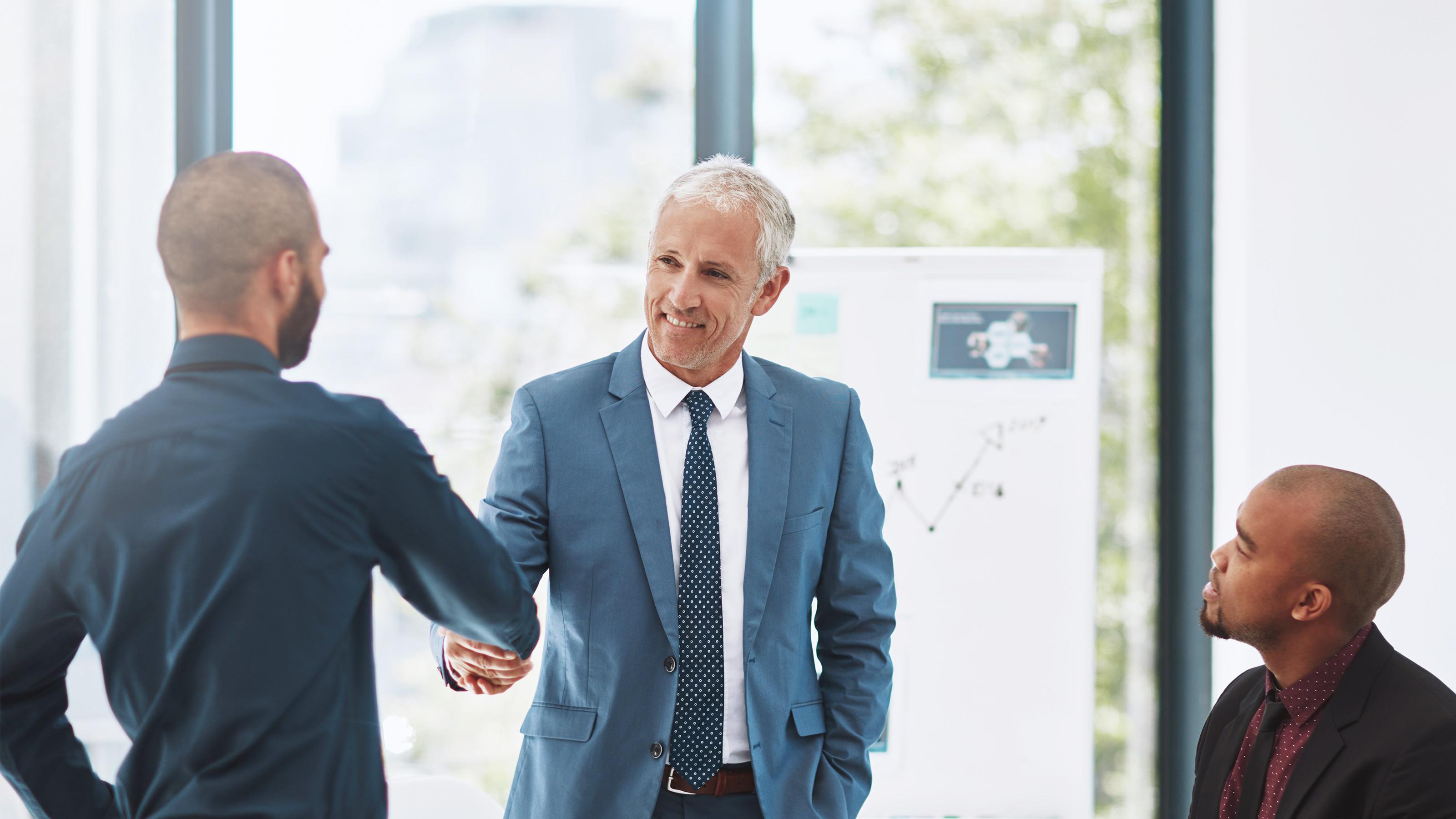 雲講堂-【職場不求人】辦公室必備技能-協商談判