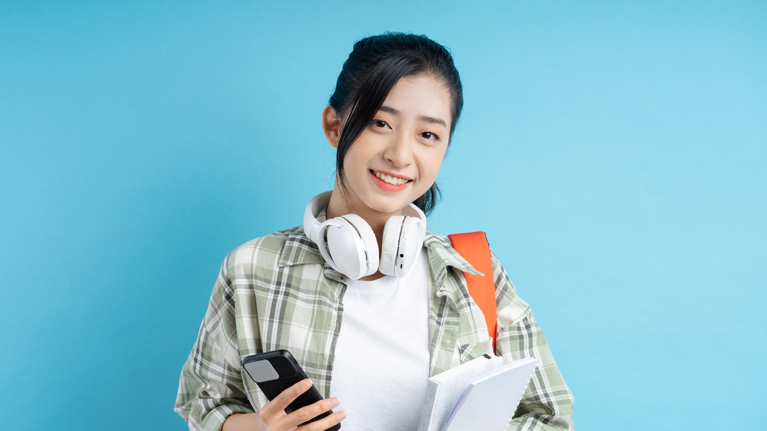 雲講堂-【全民英檢中級】聽力對話題解:討論的主題是什麼?