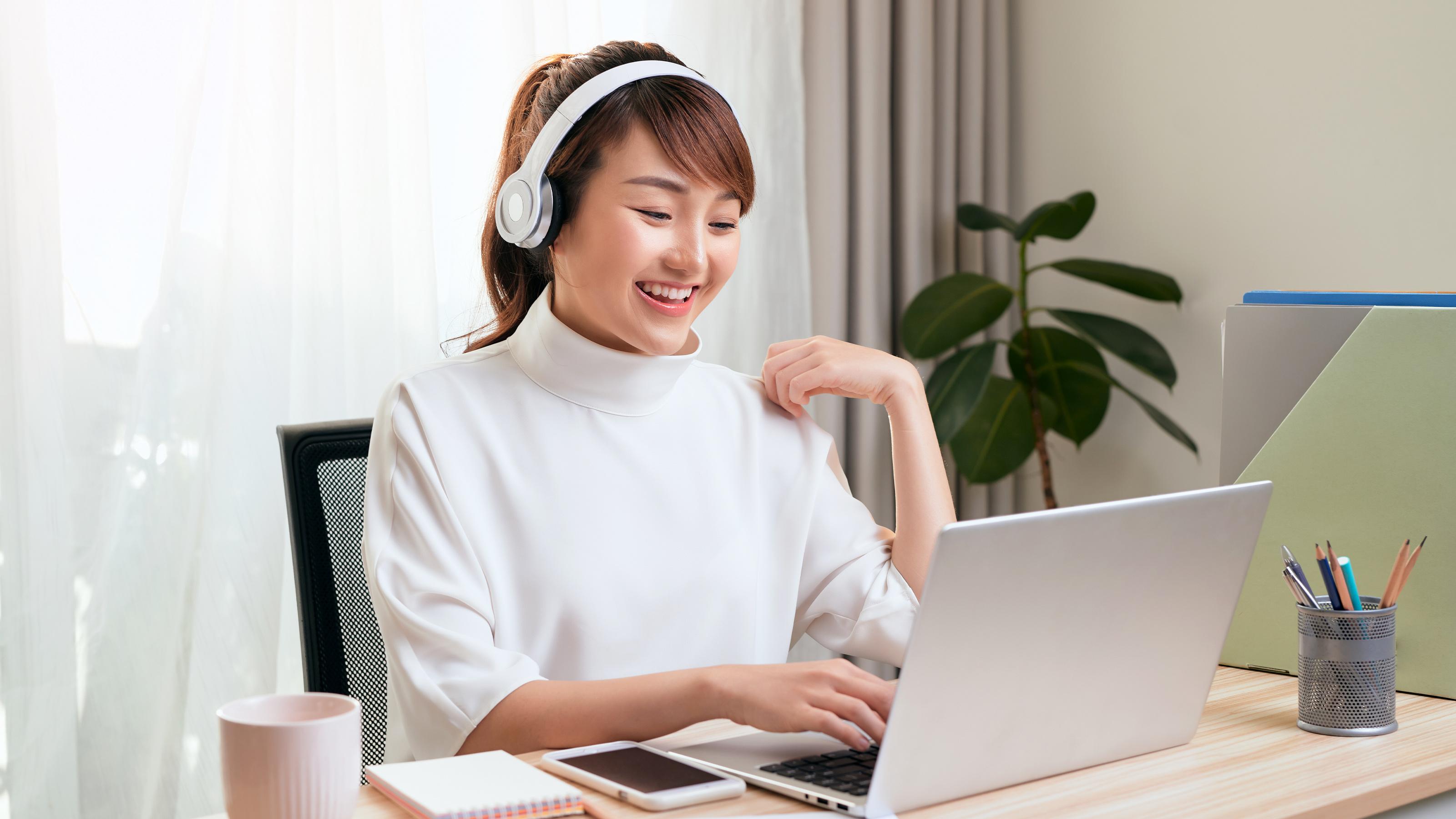 雲講堂-【生活應用】深度聆聽三部曲-如何抓住聽力重點