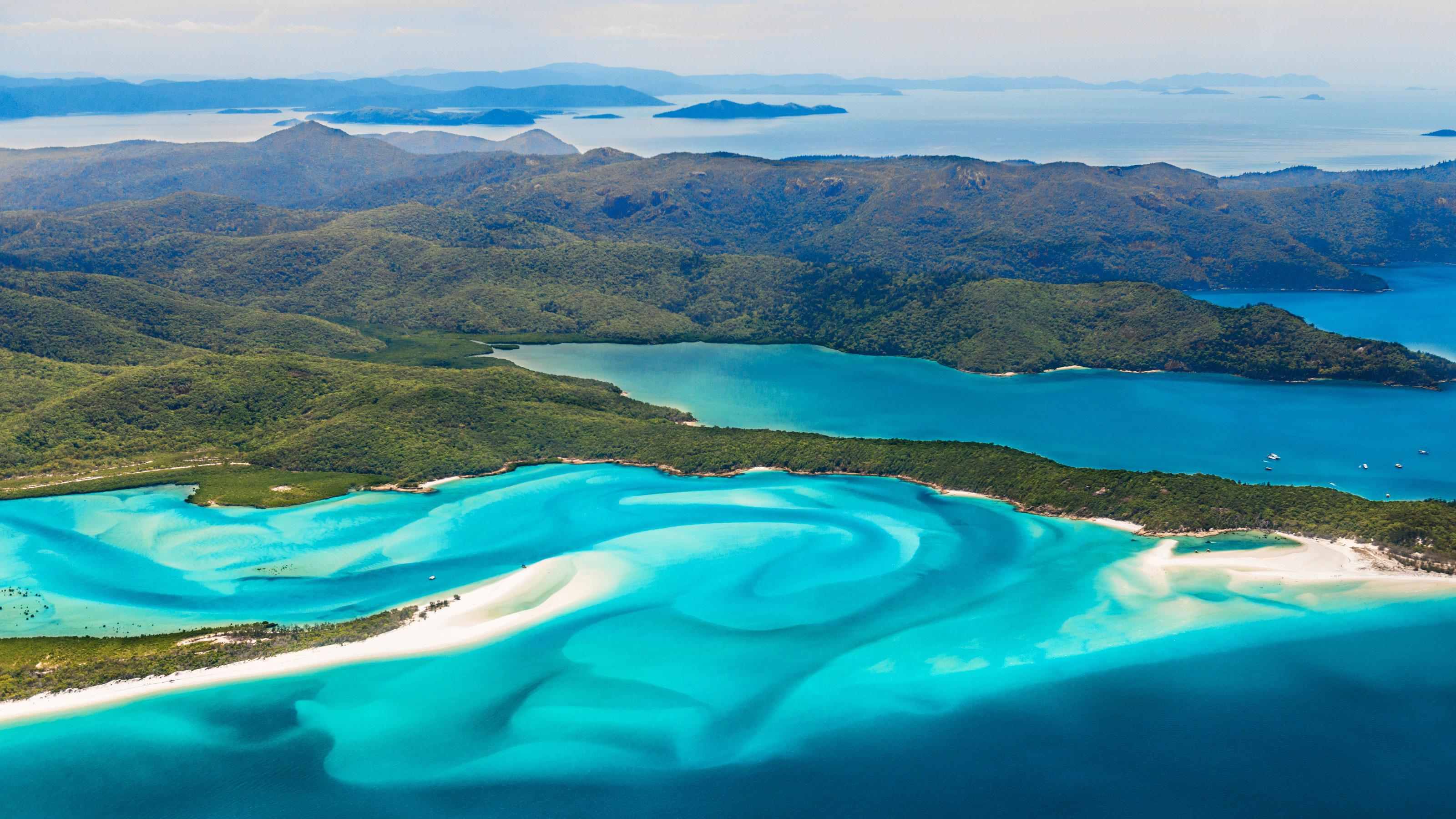 雲講堂-【跟著顧問環遊世界趣】澳洲、斐濟、紐西蘭景點懶人包